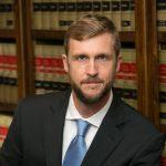 Troy P. Hendrick